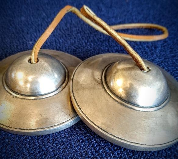 Dingsha bells